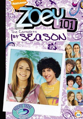 ZOEY 101-1ST SEASON BOX SET (DVD) (2DISCS/ENG/FF) from PARAMOUNT - UNI DIST CORP