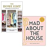The Home Edit, Mad about the House [Hardcover] 2 Books Collection Set