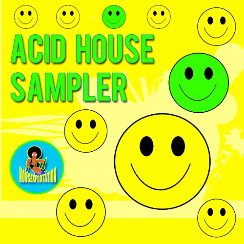 Acid boiler klum baumgartner jason rivas old skool acid for Old skool acid house