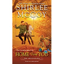 Home with You (The Bradshaws Book 1)