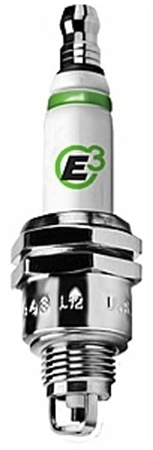 E3 Spark Plug E3 52 Automotive Spark Plug, Pack of 1