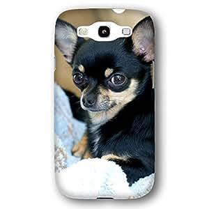 Chihuahua Dog Puppy Samsung Galaxy S3 Slim Phone Case