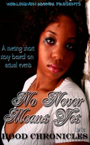No Never Means Yes ebook