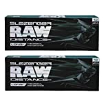 Slazenger 2pk Raw Distance Golf Balls - White - 24 Balls