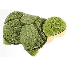 "Pillow Pets Classic Tardy Stuffed Animal Pillow, Turtle, 16"""