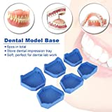 Dental Model Base Set Anself Dental Lab Former Base