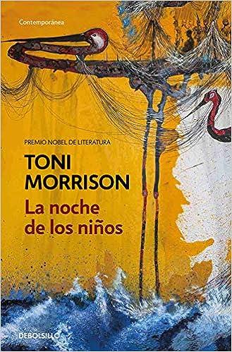 La noche de los niños (Contemporánea): Amazon.es: Morrison, Toni ...