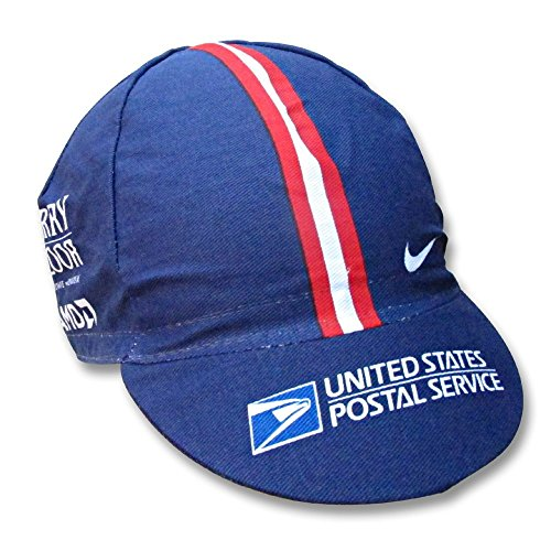 Nike US Postal Team Cycling Cap of Lance Armstrong (Livestrong Cycling compare prices)