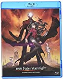 Fate / Stay Night: Unlimited Blade Works / [Blu-ray]