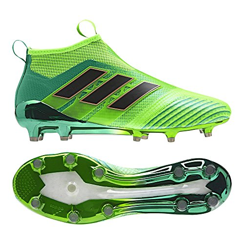 Adidas Men's ACE 17+ PURECONTROL FG Soccer Cleats (Sz. 8....