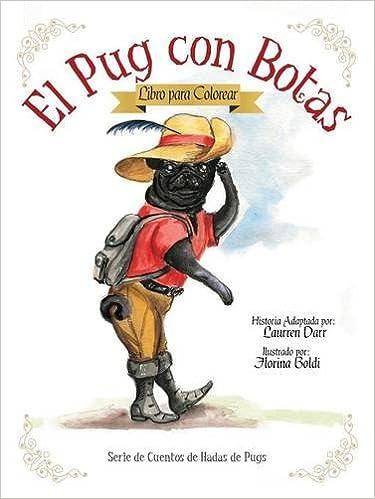 🎁 Lee libros gratis en línea gratis sin descargar El Pug Con Botas ...