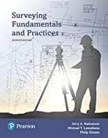 Surveying Fundamentals and Practices (7th Edition) (What's New in Trades & Technology)