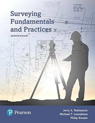 Surveying Fundamentals and Practices (7th Edition) (What