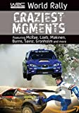 WRC Craziest Moments DVD