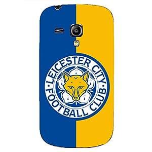 Famous Design FC Arsenal FC Team Logo Phone Case Cover For Samsung Galaxy S3mini 3D Plastic Phone Case