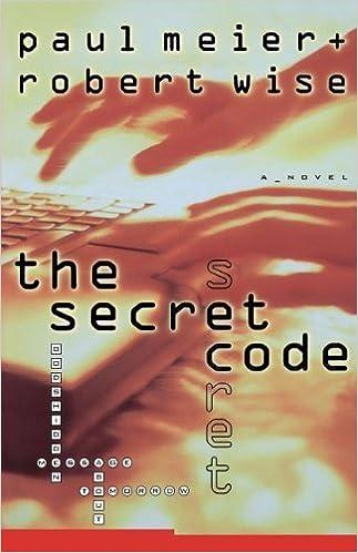 The Secret Code by Paul Meier (1999-01-10)