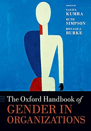 Amazon.com: The Oxford Handbook of Gender in Organizations