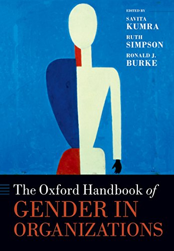 The Oxford Handbook of Gender in Organizations (Oxford Handbooks in Business and Management) Pdf