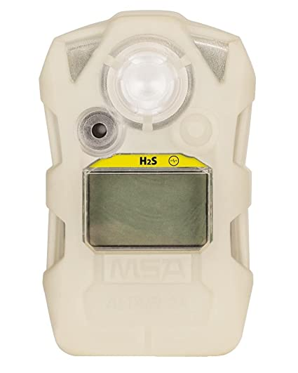 MSA 10162043 Hydrogen Sulfide H2S STD Glow-in-the-Dark ALTAIR 2X Detector - - Amazon.com