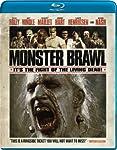 Cover Image for 'Monster Brawl'