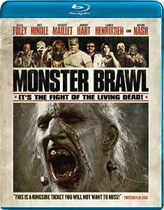 Monster Brawl [Blu-ray]