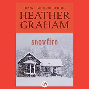 Snowfire Audiobook