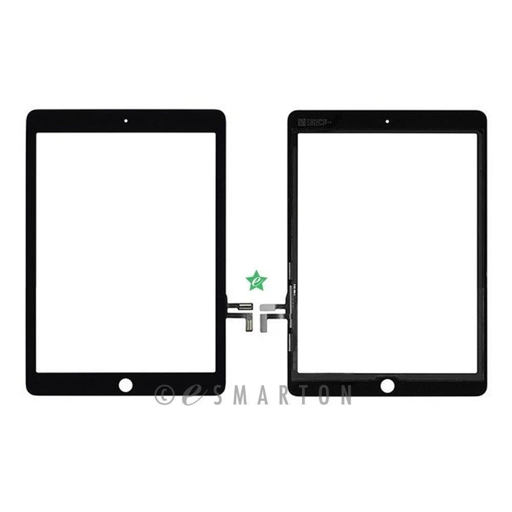 iPad 5th Gen 2017 Ver Tools !! A1822 A1823 Touch Screen Digitizer Replacement