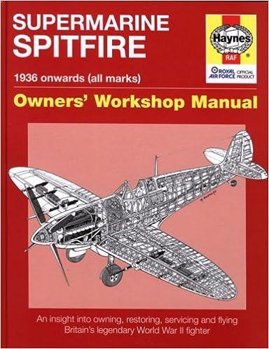 haynes owners workshop manual aircraft
