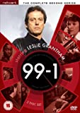 99-1 - The Complete Second Series by Leslie Grantham