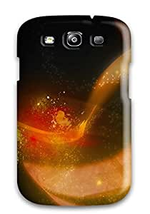 High Quality CaWbKRb13439ZEbAb Other Tpu Case For Galaxy S3