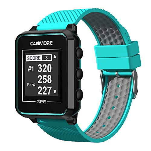 Canmore Tw353 Gps Golf