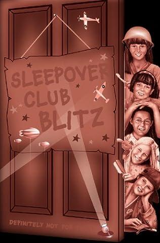 Sleepover Club Blitz Sleepover Club Book 33 By Angie Bates