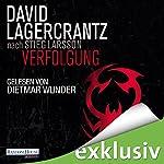 Verfolgung (Millennium 5) | David Lagercrantz