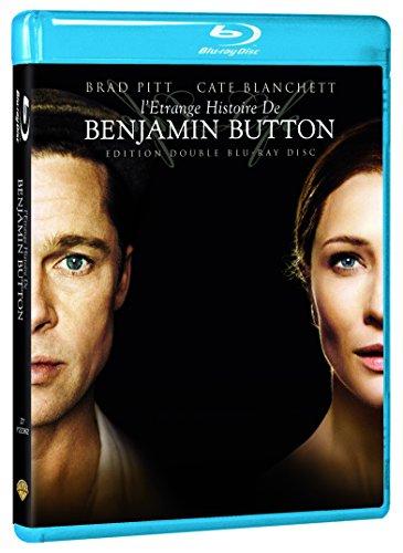 L'étrange Histoire De Benjamin Button - Edition Double