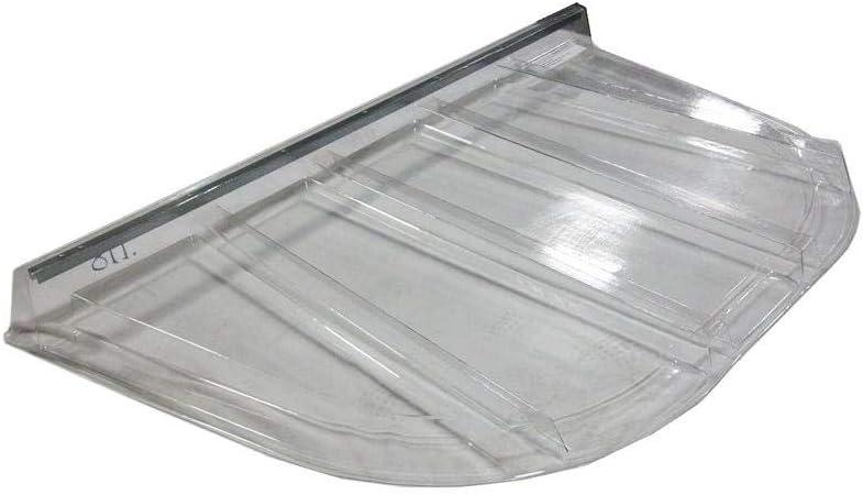 Best egress well cover- Wellcraft 2060 Window Cover