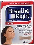 Breath Rite Strips 10ct Size 10ct