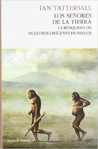 Resultado de imagen de el antropólogo Ian Tattersall