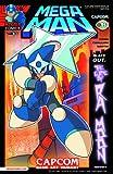 Mega Man #30 (Capcom Variant)