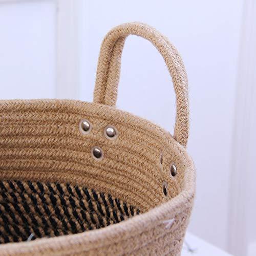 Keep Comfort Cesta de almacenaje para pépinière, sede de depósito de Almacenamiento Flexible para los Juguetes para bebés: Amazon.es: Hogar