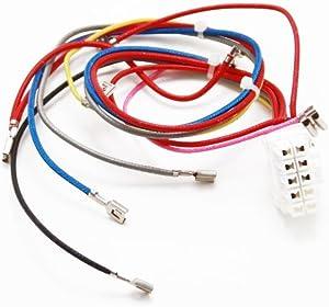 GENUINE Frigidaire 316253702 Range/Stove/Oven Wire Harness