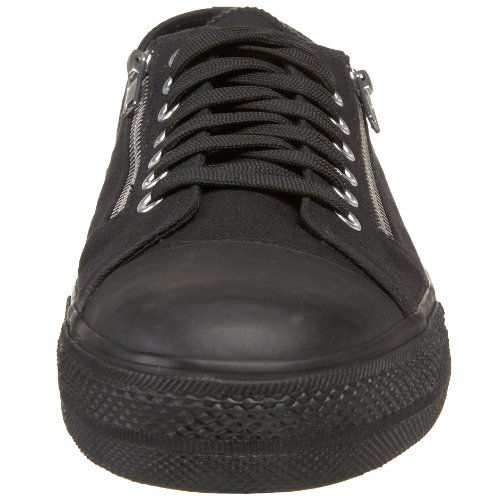 5 gothic industrial 3 12 shoes industrial Demonia 06 sneakers punk punk Deviant chucks 6O4xAqPw