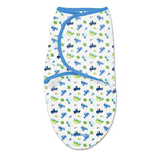 SwaddleMe Original Swaddle 1 PK Which product image