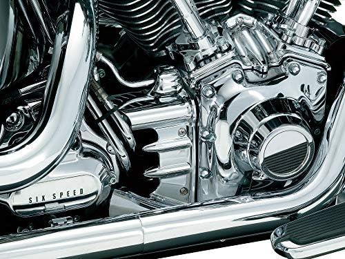 Kuryakyn 8291 Chrome Inner Primary Cover For Harley-Davidson