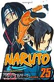 Naruto, Vol. 25: Brothers