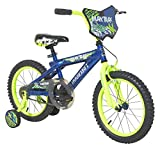 "Best Royalbaby 16 Inch Bikes - Dynacraft 8056-89TJ Dynacraft Maxx Trax Bike, 16"", Blue Review"