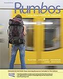 img - for Rumbos: Curso intermedio de espanol, 2nd Edition Enhanced (World Languages) book / textbook / text book