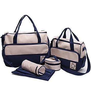Amazon.com : 2015 bolsa maternidade wet bag Bag for mon ...