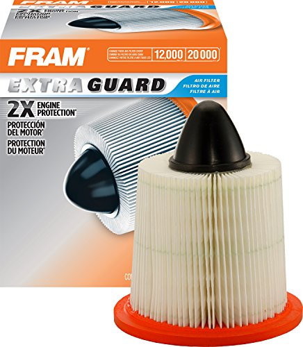 FRAM CA7774 Extra Guard Round Plastisol Air Filter