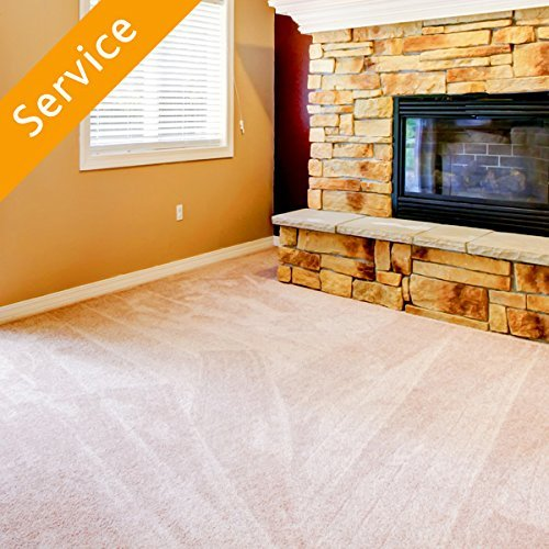 Carpet Cleaning (Commercial) - 4 Rooms