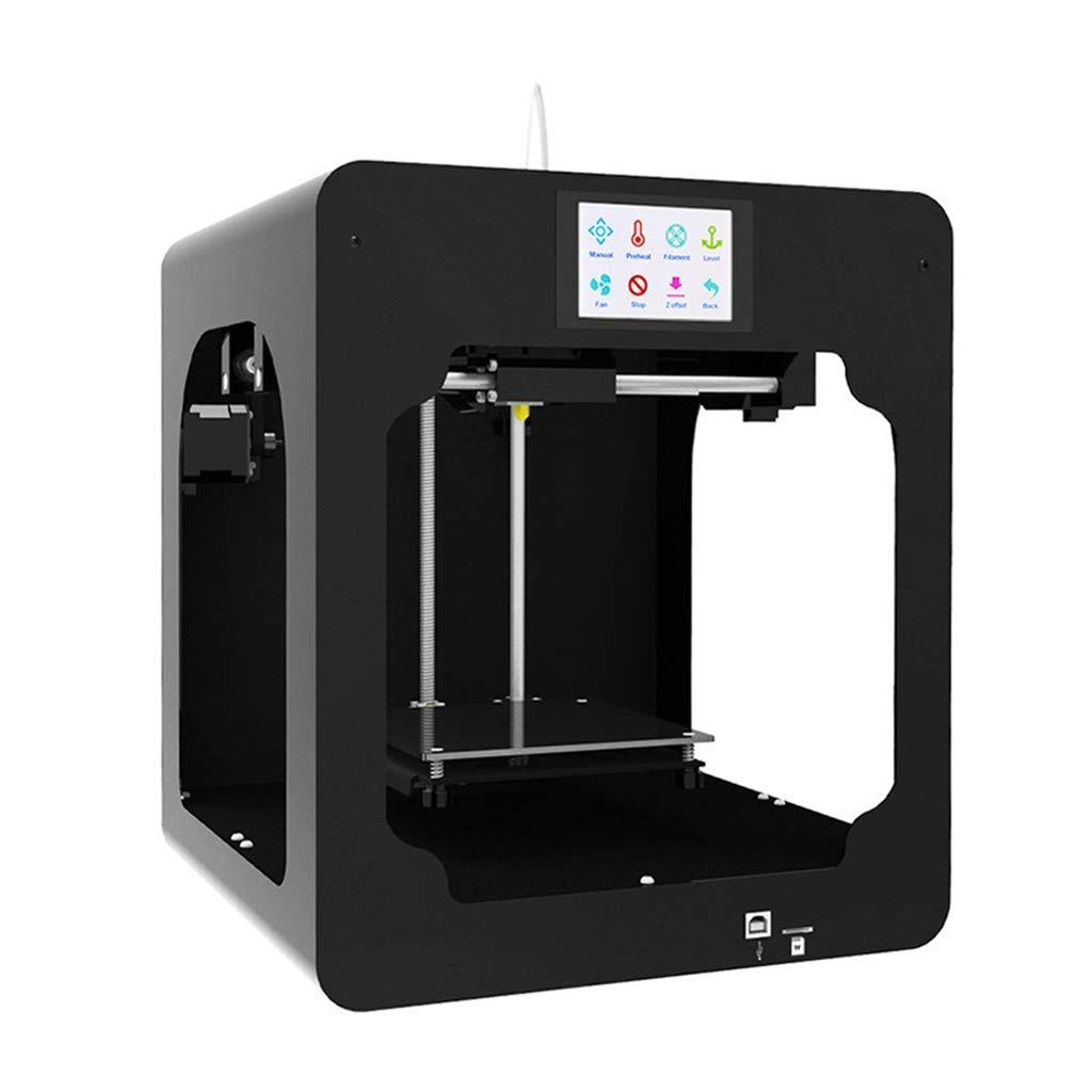 Impresora 3D De Alta Precisión, C2 FDM 0.1mm Nivel De Escritorio ...